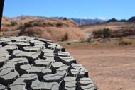 Auto Edito all terrain ko2 full Tyres