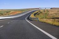 Auto Edito road landscape full Tyres