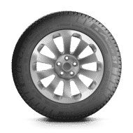car tyres agilis side