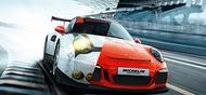 รถยนต์ edito michelin pilot sport 4 s performance ยาง