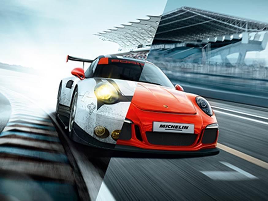 Car edito michelin pilot sport 4 s performance tyres