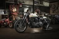 Moto Editoriale scorcher 31 harley davidson kikishop 100 Pneumatici