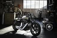 Moto Editoriale scorcher 31 harley davidson kikishop 103 Pneumatici