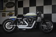 Moto Editoriale scorcher 31 harley davidson kikishop 107 Pneumatici