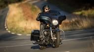 Moto Editoriale scorcher 31 3 Pneumatici