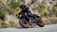 Moto Éditorial road5 ktm 650duker 020 Pneus