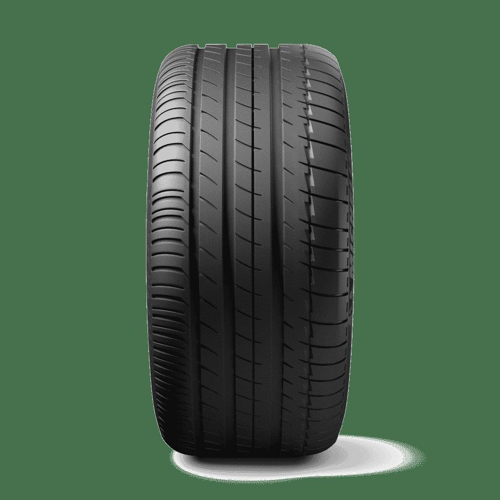 Car tyres latitude sport front