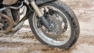 รถจักรยานยนต์ edito anakee3 16 ยาง