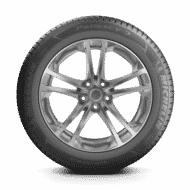 Car tyres primacy 3 side