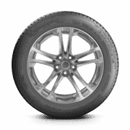 Car tyres primacy hp side