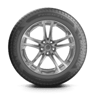 Car tyres primacy lc side