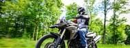 Moto Editoriale anakee3 9 Pneumatici