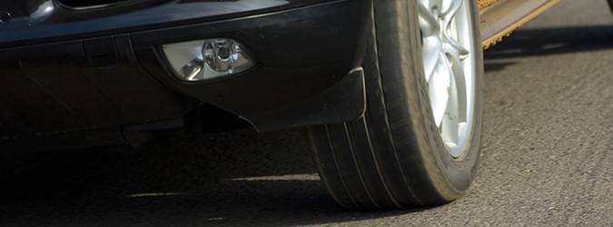 Car edito latitude sport 1 tyres