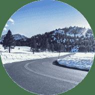 car edito circle winter road tips and advice