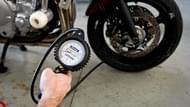 Artikel Motorrad Tipps und Ratschläge zu Luftdrücken