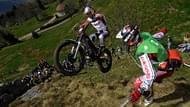 moto trial3 por que michelin