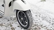 Motorcykel Ledende artikel city grip winter 2 Dæk