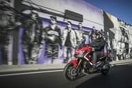 Moto Editoriale pilot road 4 1 Pneumatici
