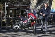 Moto Editoriale pilot road 4 3 Pneumatici