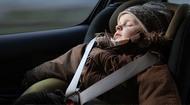 baner automobila zaglavlje za korisne predloge i savete o bezbednosti na prvom mestu