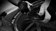 moottoripyörä edito rengas tyhjentynyt tai pehmeä vinkkejä ja ohjeita