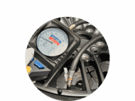 car edito circle tyre pressure tips and advice