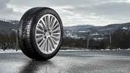 автомобильные раздел crossclimate 4 шины