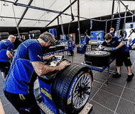 car edito porsche psps2 illustration k3 tyres