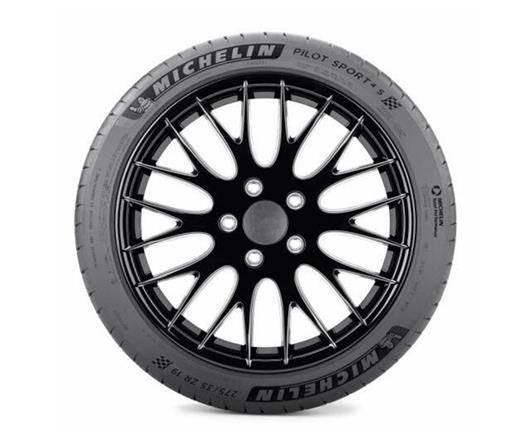 Auto Éditorial michelin pilot sport 4 s car marker Pneus
