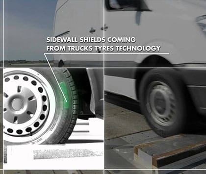 car edito agilis illustration k2 tyres