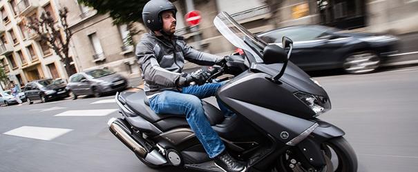 pilot power 3 scooter