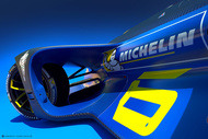 roborace michelin roborace partnership 2016 michelin roborace partnership