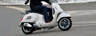 Moto Editoriale city grip winter 5 Pneumatici