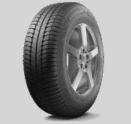 자동차 타이어 xice xi3 투시도