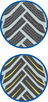 Авто Піктограма alpin6 safety Шини