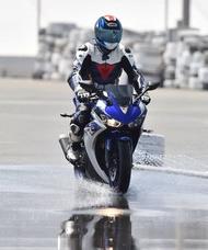 moto logo michelin power rs 0222 2 tires
