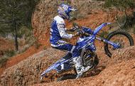 Moto Editoriale michelin enduro2017 0273 Pneumatici