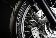bannière moto parcourir par moto
