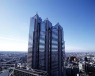 新宿パークタワー 会社概要 日本のミシュラン