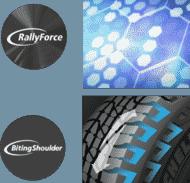 auto ltx force suv benefits 2 tyre
