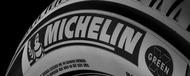 michelin abroncs zöld x