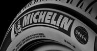 michelin tyre green x
