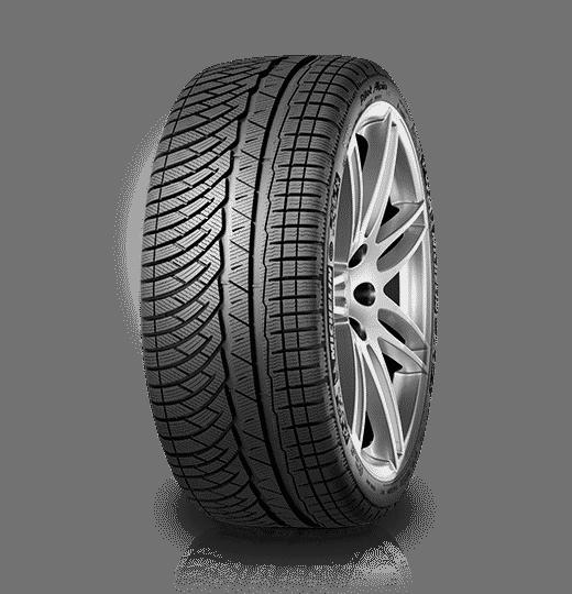 Gomme Auto nuove 245//40 R17 95V Michelin Pilot Alpin PA4 XL M+S