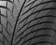Auto Picto pilot alpin 5 techno 1 pattern Tyres