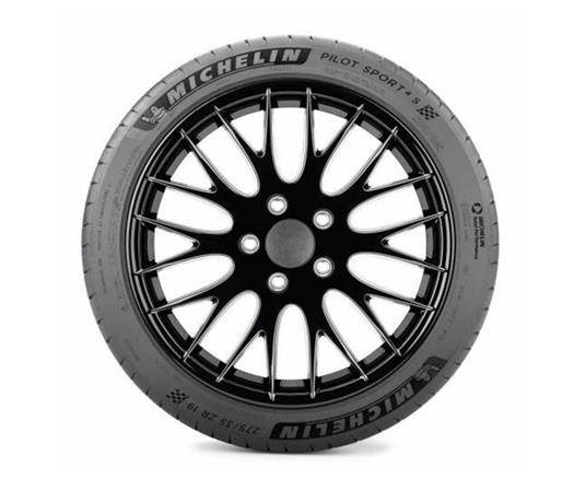 Auto Editorial michelin pilot sport 4 s car marker Neumáticos