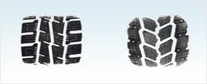 Auto Editorial agilis alpin durable contact patch Neumáticos