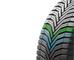 Auto Picto crossclimate technology Tyres