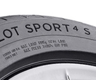 Αυτοκίνητο Editorial michelin pilot sport 4s benefits3 Ελαστικά