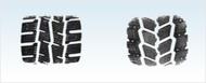 Auto piktogram agilis alpin durable contact patch gume