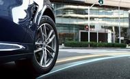 Mașină Edito  perf 03 driving pleasure Anvelope